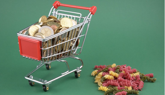 Embargo de alimentos prevalece sobre embargos de cooperativas