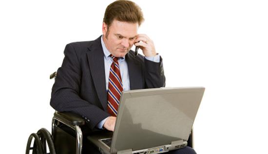 Trabajador discapacitado o en tratamiento puede ser despedido si comete faltas