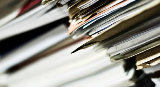 CTCP presenta a discusión pública sistema documental contable