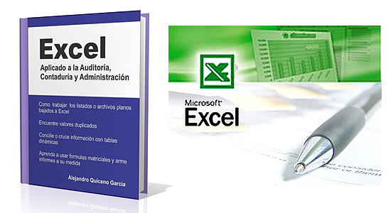Explotando el potencial de Excel: técnicas de conversión, análisis y manejo de archivos planos contables en bases de datos