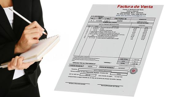 Gobierno emite nueva reglamentación para la Ley de Facturación (1231 de 2008)