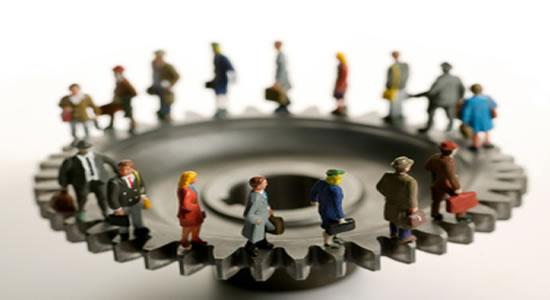 El movimiento sindical busca reconocimiento en medio del TLC