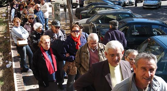 A dialogar por un nuevo sistema pensional