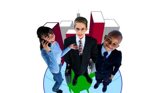 Trabajo infantil se debe contrarrestar en  cooperación del Estado y la sociedad