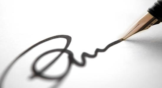 Requisitos que debe reunir el poder para asistir a una junta de socios o asamblea