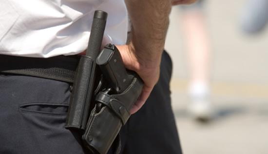 15 años cumple un error con las armas de vigilancia en el PUC