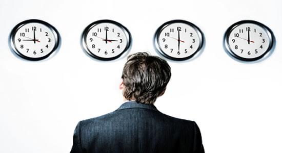 Suecia: de las 7 a las 6 horas de trabajo