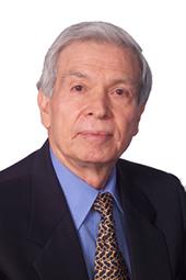 Horacio Ayala, ex director de la DIAN.