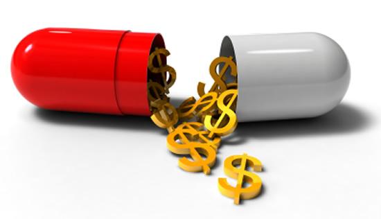 En un mes se verían resultados por control a precios de fármacos que están por las 'nubes'