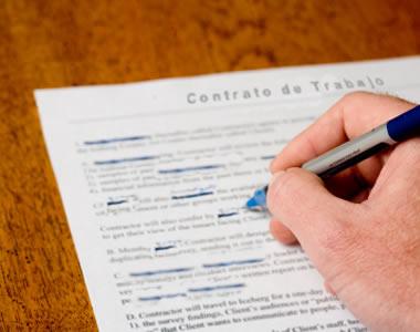 Antiguedad en relación laboral no se pierde para determinar el monto de la indemnización