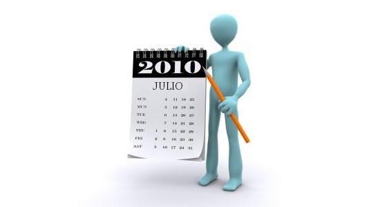 En Julio 1 de 2010 vence plazo para presentar Estados Financieros Consolidados Contables a la DIAN por el año 2009