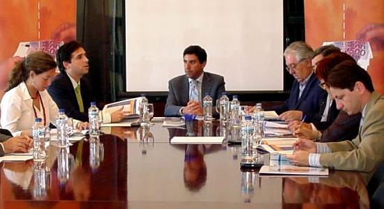 Miércoles 9 de Marzo de 2011: límite para enviar convocatoria de Asamblea de Accionistas o Junta de Socios.