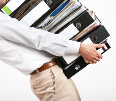 ¿Dónde registrar libros de contabilidad si el Decreto Antitrámites dijo que no sería en las Cámaras?