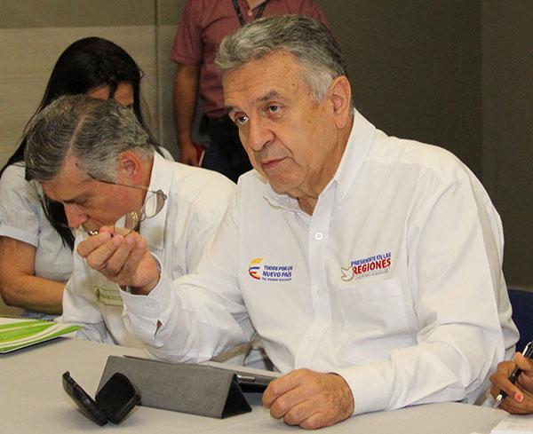 Colombia está a las puertas de abrir el gran debate de una Reforma Pensional
