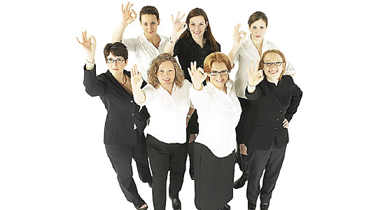Informalidad laboral, una opción que tienen las mujeres para generar ingresos