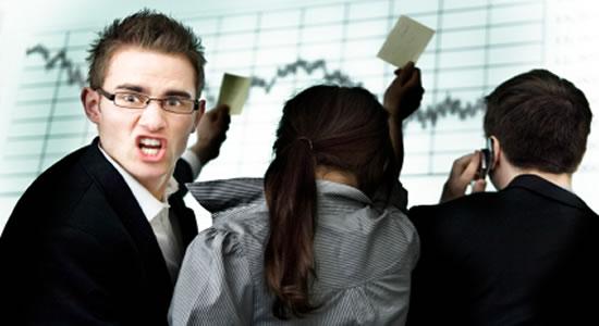 Conozca qué tipo de inversor es usted y no cometa errores que podrían costarle dinero