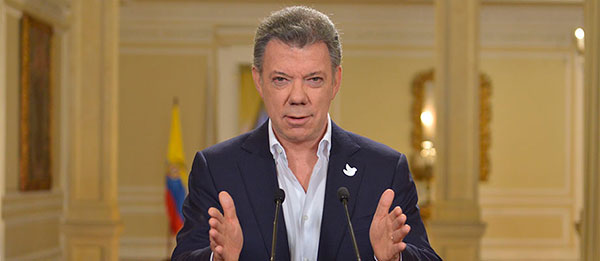 Las 7 reformas tributarias de la presidencia Santos
