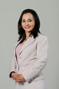Rosalba Montoya, directora de ManpowerGroup para el Área Andina de Sudamérica