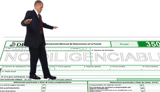 Agentes de retención a título de renta: obligaciones