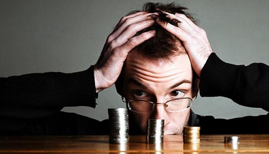 ¿Cómo se deben declarar los bienes que no se tenían, producto de una ganancia ocasional?