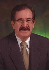 José Hernando Zuluaga Marín, Representante de los Contadores Públicos en el Tribunal Disciplinario de la  Junta Central de Contadores.